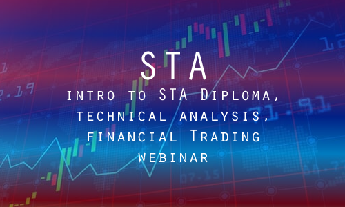 FREE WEBINAR: Financial Market Forecasting and Technical Analysis